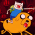 Adventure Time Fight O Sphere