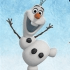 Frozen: Olaf's Freeze Fall