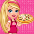 Chef Barbie. Italian Pizza