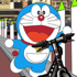 Doraemon Friends Bike Racing