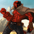 Hellboy Game Shootout