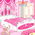Princess Cutesy Room Decoration