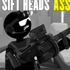 Sift Heads Assault II