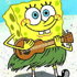 SpongeBob at Beach Jigsaw