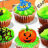 Spooky Cupcakes 2