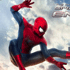 The Amazing Spider Man 2 Endless Swing