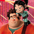 Wreck It Ralph Spot The Numbers